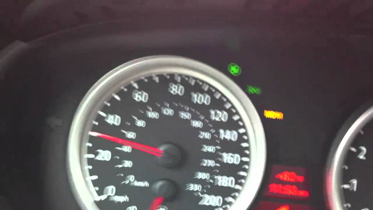 0 60 In 2010 Bmw M5 Youtube