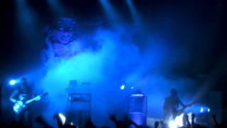 KMFDM - Megalomaniac live - Vancouver BC - August 26, 2011 Thumbnail