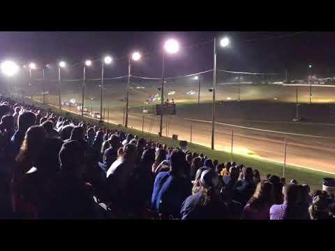 Austin Charles ThunderHill Speedway 81118