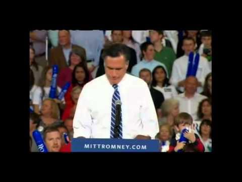 Mitt Romney: