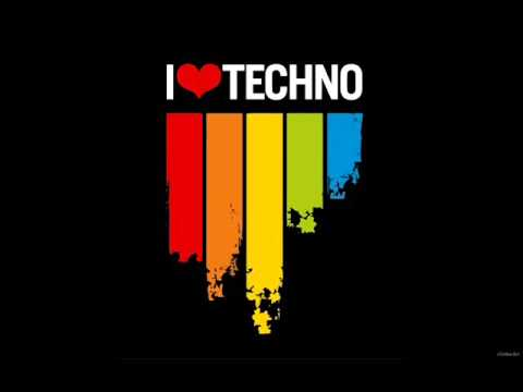 Techno Mix (2014) Mix by DJ Julius [MMC]