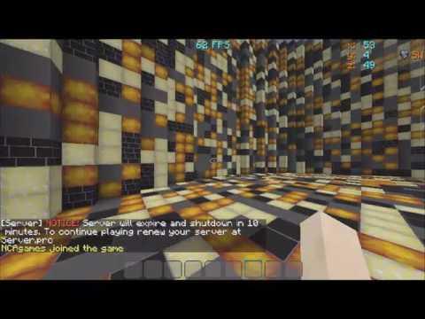 Busco Staff Para Mi Servidor De Minecraft