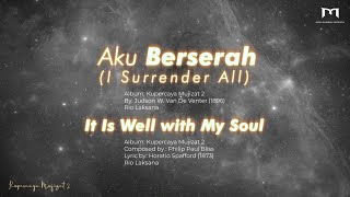 GMS Worship - I Surrender All medley It Is Well (Official Lyric Mp3)
