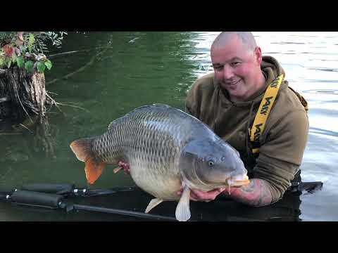 Dreamlakes France 2020 October Lake 2 73lb Common