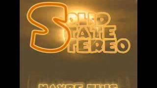 Solid State Stereo   Maybe This (Ryan Sullivan Remix)