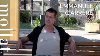 Emmanuel Carrère - Correspondances de Manosques
