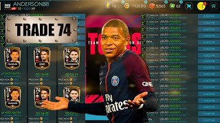 FIFA MOBILE 2020 - Trade 74 - Liga Francesa - Evento Hazard