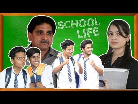SCHOOL LIFE | SCHOOL LIFE FUNNY VIDEO 2019 | BKLOL AddA