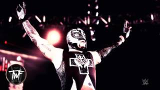 "WWE Rey Mysterio 3rd Theme Song ""Booyaka 619"" (Remix) 2005/2006 ᴴᴰ"