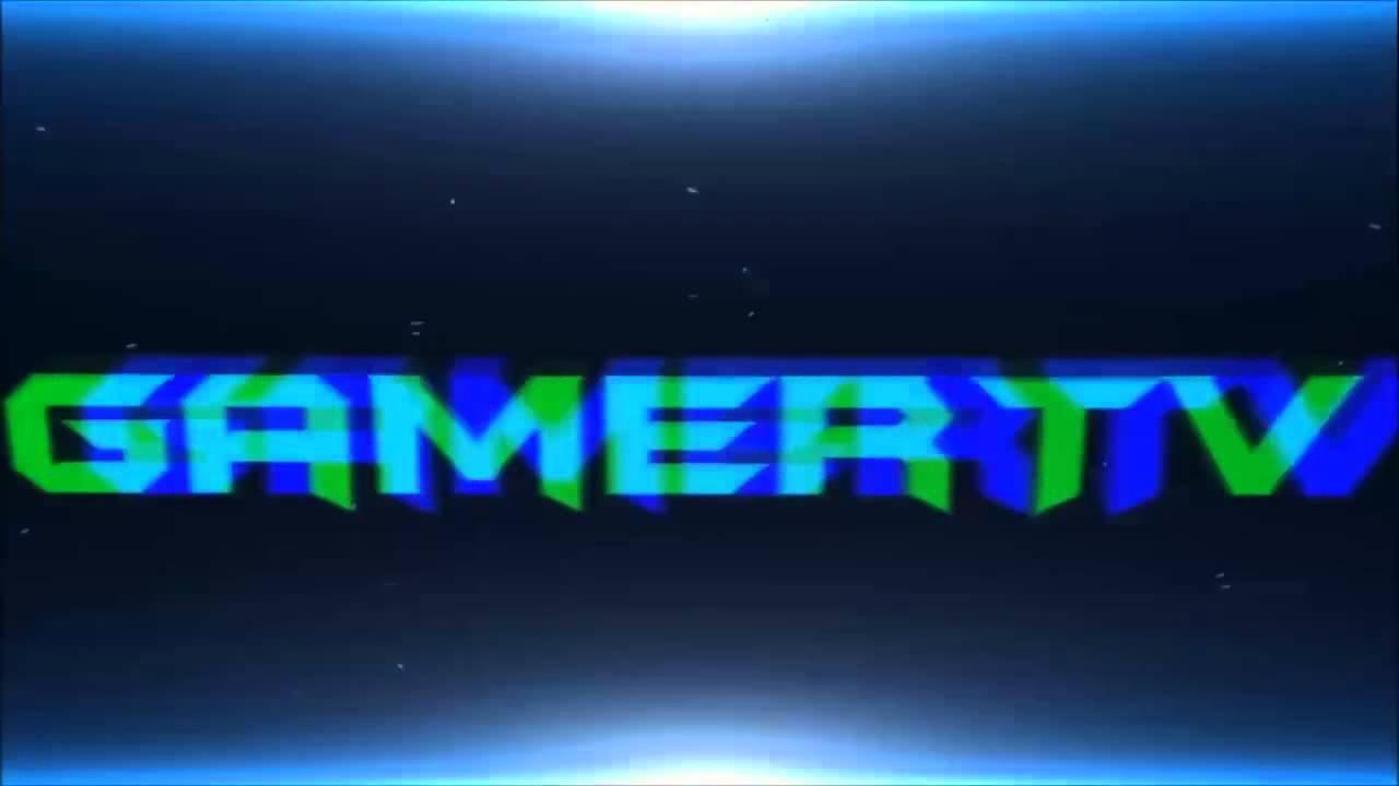 Моё интро GamerTV791 - YouTube