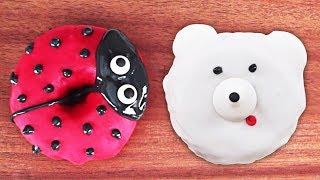 Как сделать пончики ещё вкуснее: БЫСТРЫЕ РЕЦЕПТЫ ДЛЯ СЛАДКОЕЖЕК!