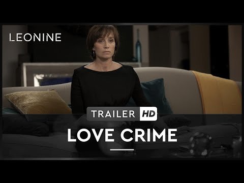 Love Crime - Trailer (deutsch/german)