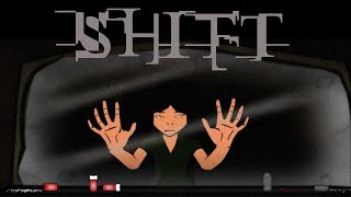 """SHIFT"" Horror Animation Short 