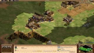 1v1 vs Viper Mongols vs Chinese