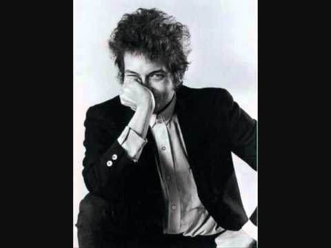 Bob Dylan & Van MorrisonCrazy Love