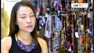 Natural fashion impacts lives Thumbnail