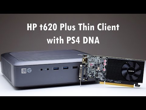 MODDING AND GAMING ON A DELL WYSE $30 THIN CLIENT? - YouTube