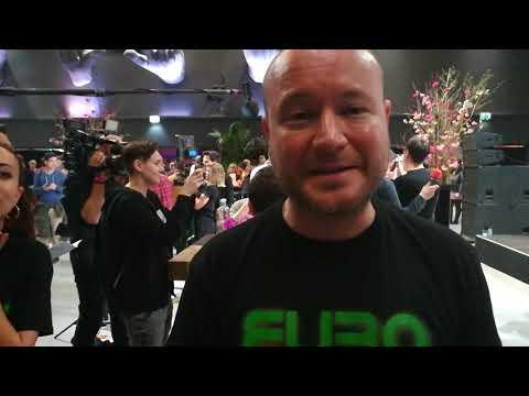 De groetjes van Eurovoxx Andy!