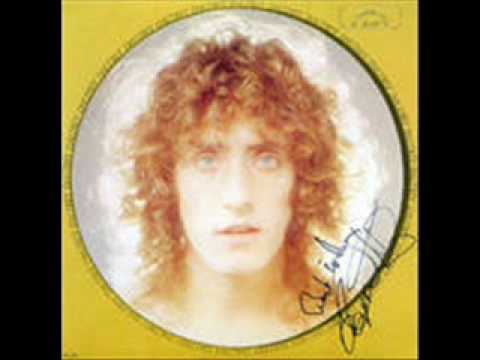 Roger Daltrey / It's a Hard Life