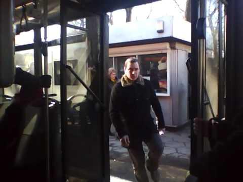 Kauno miesto viešasis transportas - pavojinga sveikatai?!