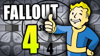 FALLOUT 4 CONFIRMED! - NEW TRAILER/ANNOUNCEMENT SOON! #PleaseStandBy