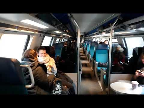 Zurich Airport to City Center | How to go to Zurich HB Main Train Station from Zurich Airport?