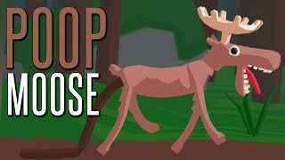 POOP MOOSE - (Three Free Games)(So I didn't know Nerdcubed had a similar series a while ago. And even if I did, what's the big deal? :o Get awesome games for half the price, check out: ..., 2014-07-09T16:47:33.000Z)