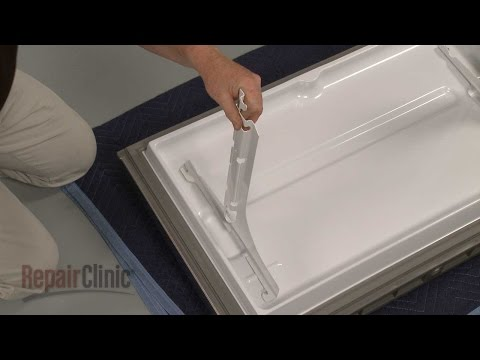 Freezer Drawer Support (Right) - Whirlpool Refrigerator