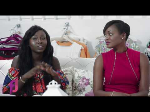 VGMA 2017 Red Carpet Review - Fashion Jury Season 01 Episode 01