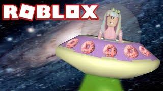 💗 PĄCZKOWE UFO W JAILBREAK! | ROBLOX