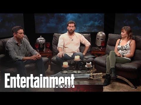 Game Of Thrones: Season 5 Recap - Winter Is Coming | Entertainment Weekly
