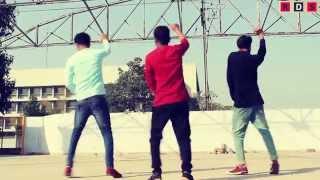 jaguar song bohemia/sukh-e, swag style dance Raj dance studio