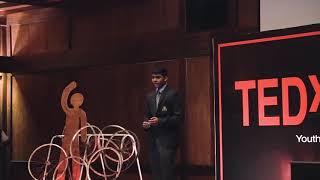 Reflecting on what makes us human | Manmith Suriyarachchi | TEDxYouth@GatewayCollegeNegombo