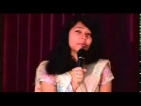 Naina Das sings Ankhiyon Ke Jharokhon Se