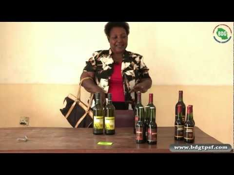 BDG Success Story 6 (Wine production)