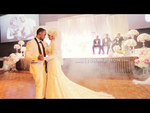 Best Somali Aroos (Wedding) Of  Ismail & Fowzia, Kuala lumpur Malaysia thumbnail