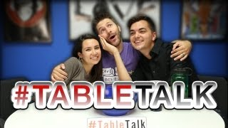 Worst Camping Stories and Decade Defining Video Games! #TableTalk