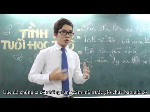HỌC TRÒ BIẾT YÊU   CẤM HAY KHÔNG CẤM  Nguyễn Hoàng Khắc Hiếu