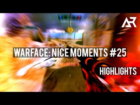 Warface: Nice Moments #25 (Highlights) thumbnail