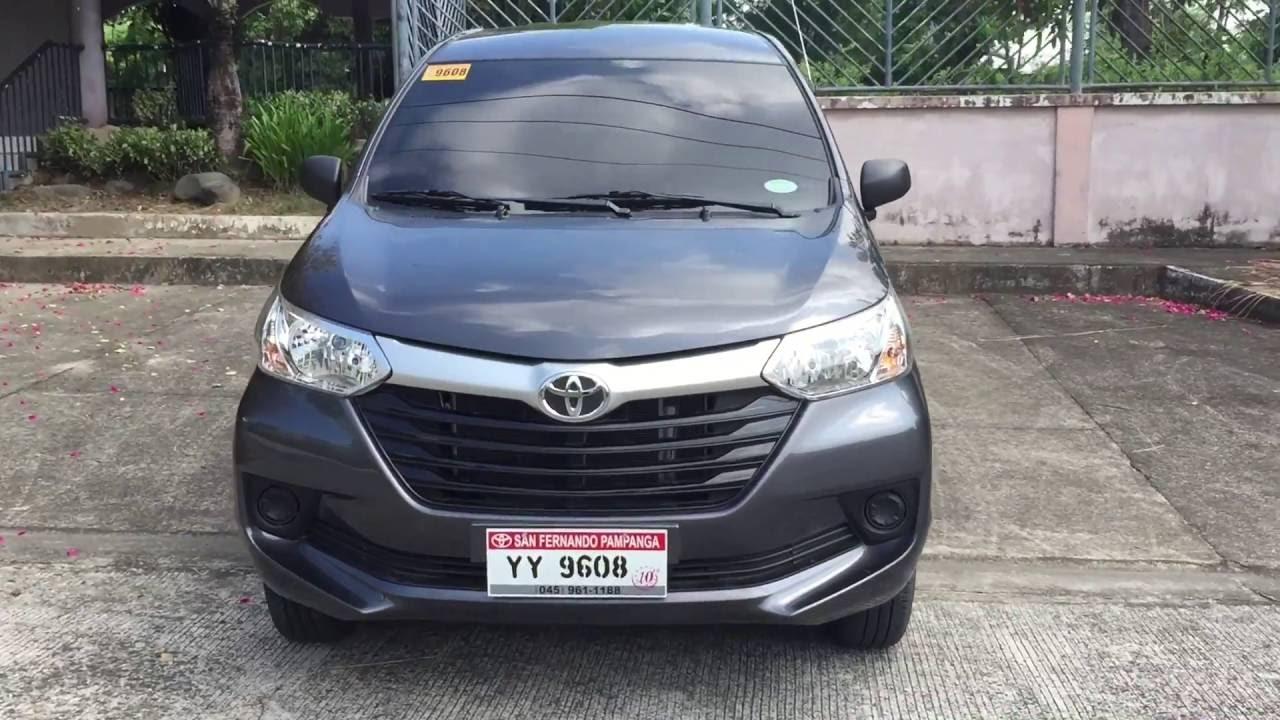 2017 Toyota Avanza / Daihatsu Xenia Full REVIEW