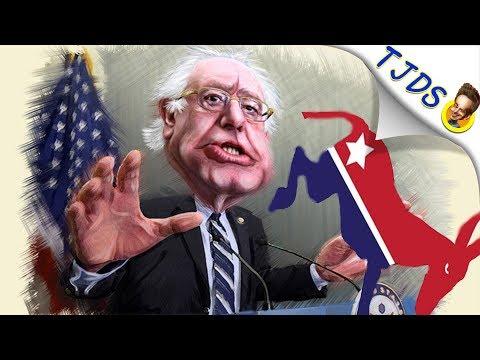 Will Democrats Cheat Bernie Again In 2020?