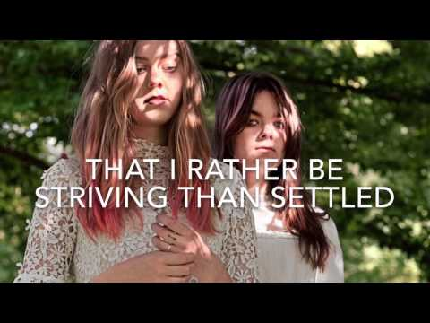 First Aid Kit - Shattered And Hollow