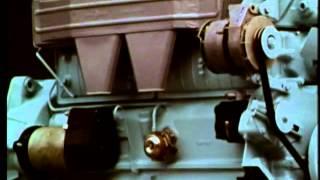 BEDFORD 1973 RANGE PROMOTIONAL FILM