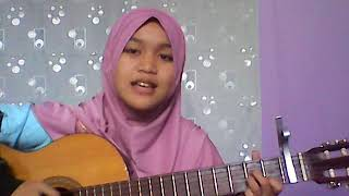 Download lagu BIKIN MEWEK Hati terlatih cover by afifah RA MP3
