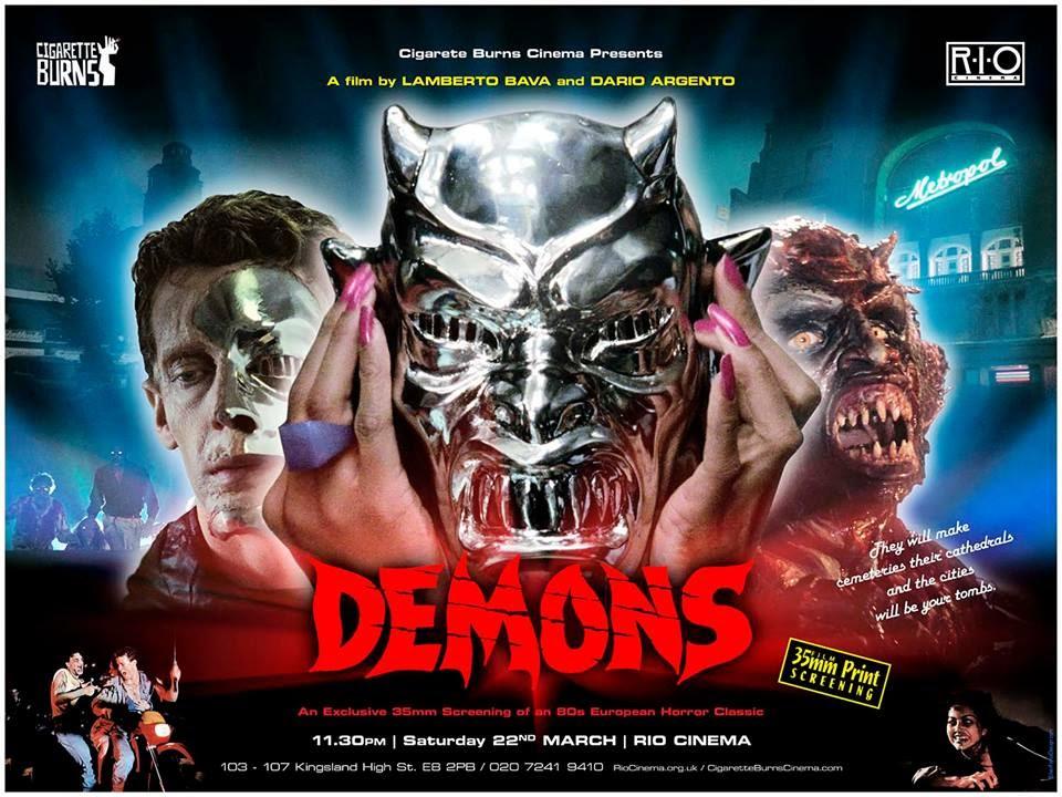 Download Demons   1985 HD