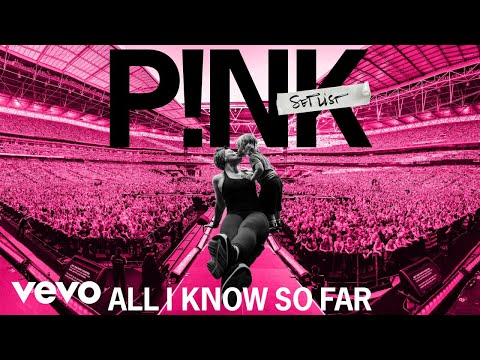Download P!NK - Just Like a Pill (Live (Audio))