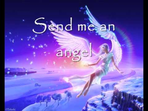 Novaspace - Send me an angel 7th heaven mix (With Lyrics)