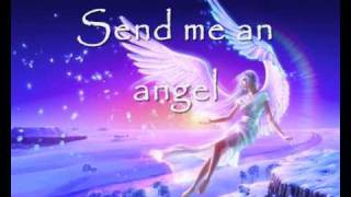 Novaspace - Send me an angel 7th heaven mix (With Lyrics)