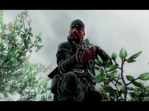 Call Of Duty Black Ops: Eminem Won't Back Down HD Montage