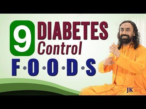 9 Best Foods For Diabetes Control | Best Diet Tips | 2018